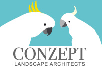 Conzept Landscape architects